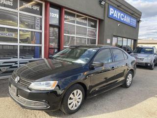 Used 2012 Volkswagen Jetta Sedan COMFORT LINE for sale in Kitchener, ON