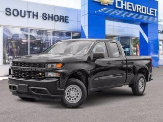 New 2021 Chevrolet Silverado 1500 Work Truck for sale in Bridgewater, NS