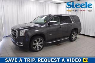 Used 2017 GMC Yukon SLT for sale in Dartmouth, NS