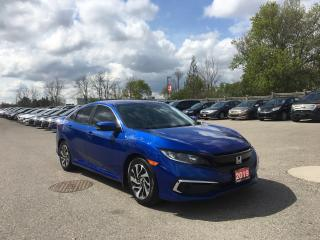 Used 2019 Honda Civic EX for sale in London, ON