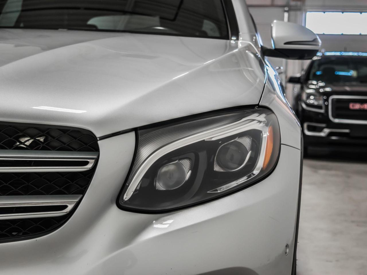 2018 Mercedes-Benz GLC 300