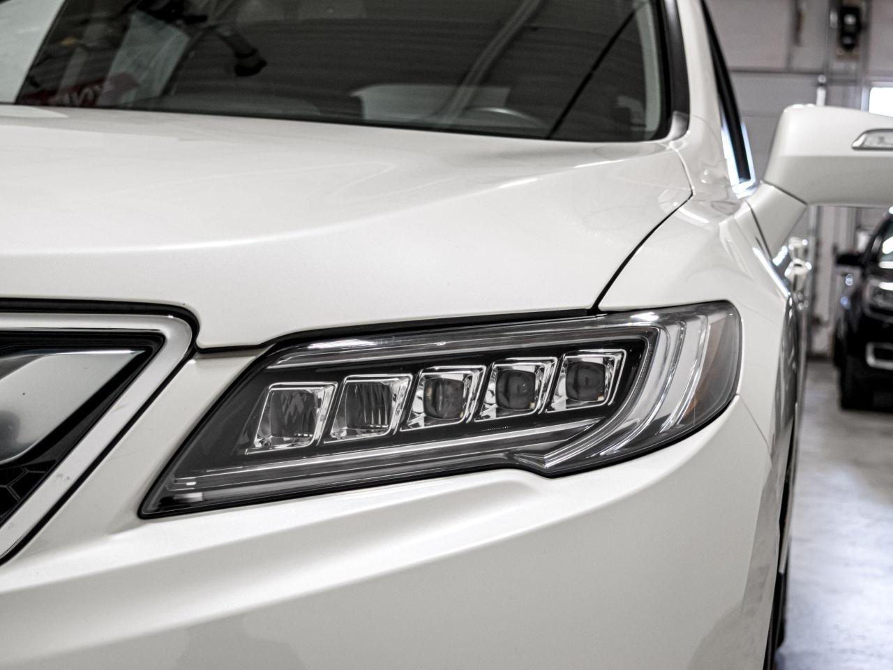 2018 Acura RDX