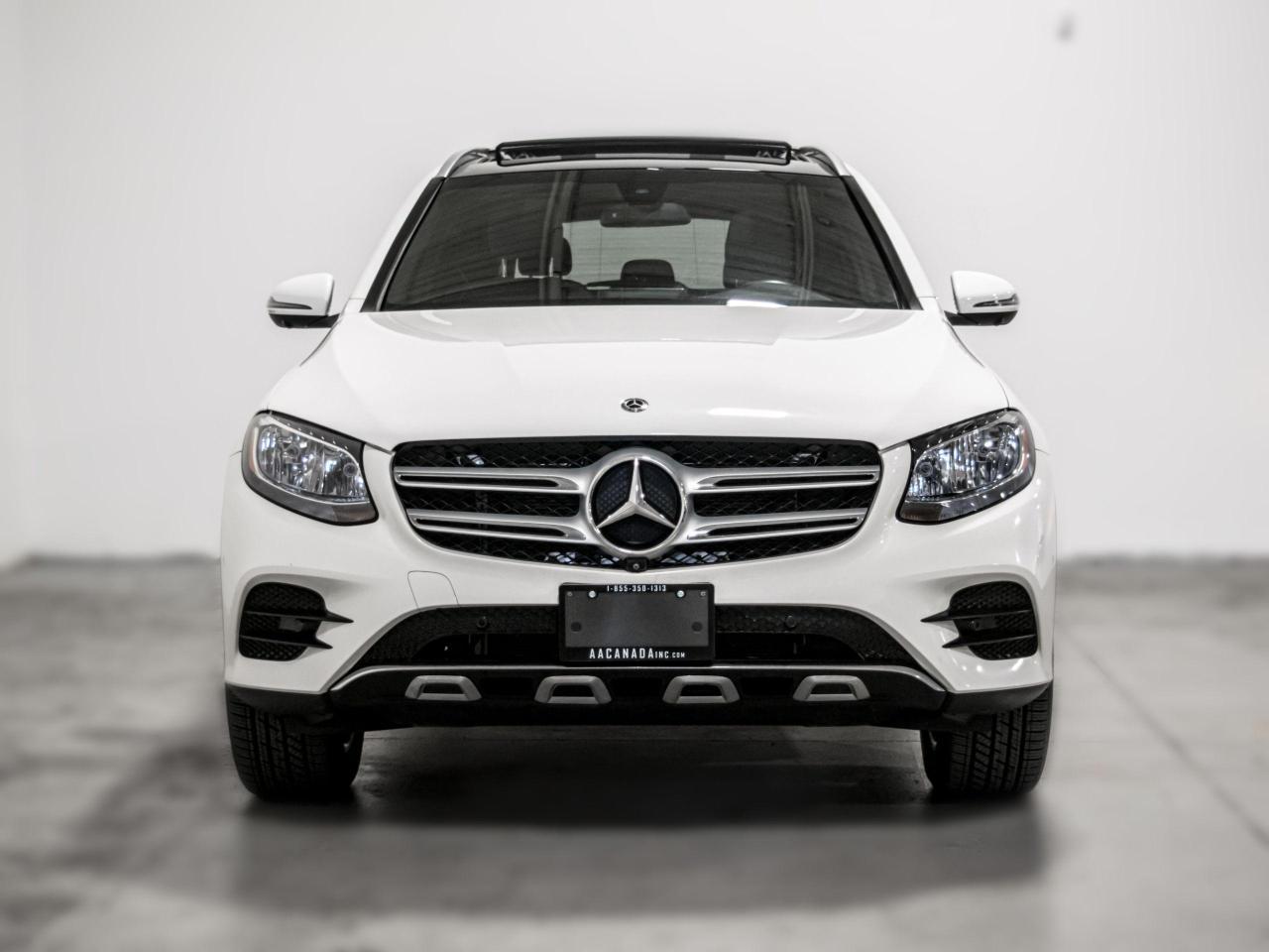 2017 Mercedes-Benz GLC 300