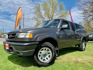 Used 2006 Mazda B-Series Dual Sport for sale in Guelph, ON