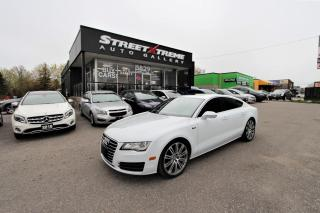 Used 2014 Audi A7 3.0T Progressiv for sale in Markham, ON