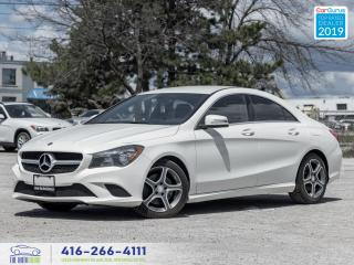 Used 2014 Mercedes-Benz CLA-Class CLA 250|Only 78000kms| for sale in Bolton, ON