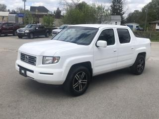 Used 2007 Honda Ridgeline for sale in Mount Brydges, ON