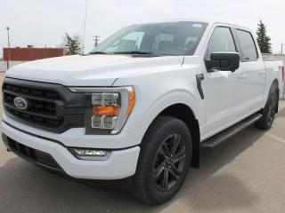 New 2021 Ford F-150 XLT | 302a | Sport | 20