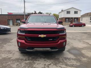 Used 2018 Chevrolet Silverado 1500 **BLUETOOTH*BACKUP CAMERA** for sale in Hamilton, ON