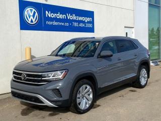 New 2021 Volkswagen Atlas Cross Sport Comfortline for sale in Edmonton, AB