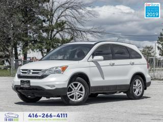 Used 2011 Honda CR-V EX|FWD|Sunroof|Alloy| for sale in Bolton, ON