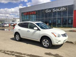Used 2013 Nissan Rogue S, AWD - FINANCING AVAILABLE for sale in Edmonton, AB