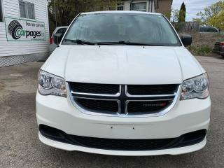 Used 2013 Dodge Grand Caravan Only 112000 KM/Safety Certification included asking price SE for sale in Toronto, ON