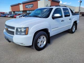 Used 2008 Chevrolet Avalanche LT3 for sale in Steinbach, MB