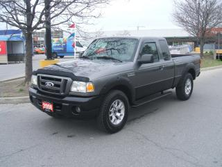 Used 2008 Ford Ranger FX4 Off Road for sale in York, ON