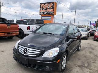 Used 2008 Mercedes-Benz B-Class *AUTO*195KMS*POSSIBLE TRANSMISSION ISSUE*AS IS for sale in London, ON