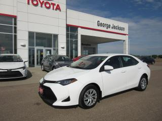 Used 2017 Toyota Corolla LE for sale in Renfrew, ON