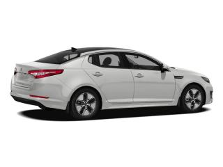 Used 2012 Kia Optima Hybrid for sale in Carleton Place, ON