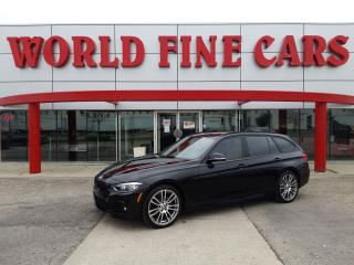 Used 2018 BMW 328 d xDrive Touring Accident Free! RARE! Diesel! for sale in Etobicoke, ON