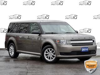 Used 2014 Ford Flex SELLING AS IS / As Traded for sale in St Catharines, ON