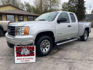 Used 2010 GMC Sierra 1500 SL NEVADA EDITION for sale in Glencoe, ON