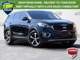 Used 2016 Kia Sorento 2.0L EX AWD 2.0L | POWER SEATS | A/C | HEATED SEATS | POWER WINDOWS for sale in Waterloo, ON