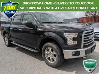 Used 2016 Ford F-150 XLT | CLEAN CARFAX | XTR PKG | NAVI | HEATED SEATS | PWR SLIDING RR WNDW | for sale in Barrie, ON