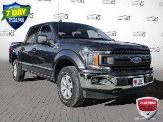 Used 2019 Ford F-150 XLT   ONE OWNER   CLEAN CARFAX   PRE-COLLISION ASSIST   FORDPASS   for sale in Barrie, ON
