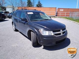 Used 2009 Dodge Journey SE | CLEAN CARFAX | CLOTH | PWR WNDWS & LCKS | 16
