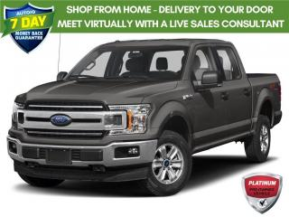 Used 2019 Ford F-150 XLT | CLEAN CARFAX | SPORT | NAVI | PWR SLIDING RR WINDOW | ECOBOOST | for sale in Barrie, ON