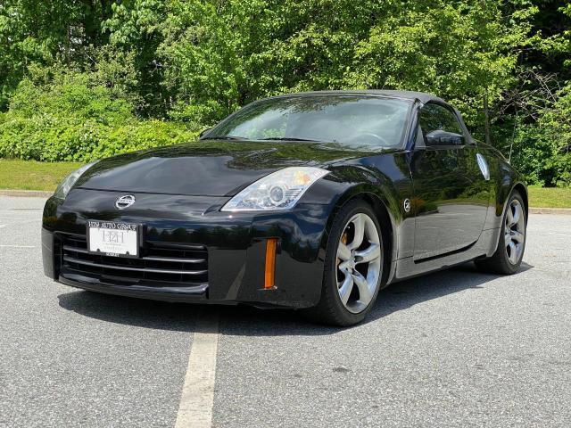 2007 Nissan 350Z  Photo0