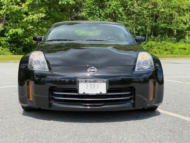 2007 Nissan 350Z  Photo9