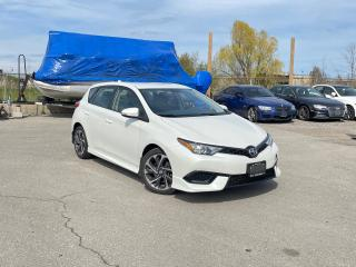 Used 2016 Scion iM Hatchback for sale in Oakville, ON