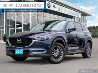 Used 2017 Mazda CX-5 GS AWD, 2 Sets Of Tires And Rims, Heated Seats for sale in Sudbury, ON