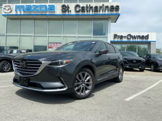 Used 2020 Mazda CX-9 GT for sale in St Catharines, ON
