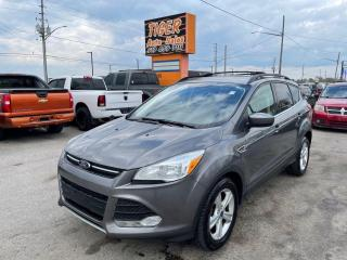 Used 2013 Ford Escape SE*ALLOYS WHEELS*TOUCH SCREEN*ECOBOOST*ONLY 170KMS for sale in London, ON