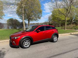 Used 2016 Mazda CX-3 GS for sale in Roxboro, QC