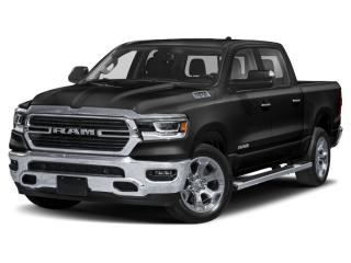 Used 2019 RAM 1500 Big Horn for sale in Cornwall, ON