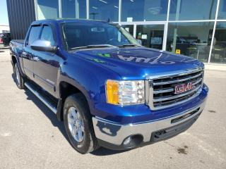 Used 2013 GMC Sierra 1500 SLE Dual Climate, Trailer Brake Controller, Tonneau, Bed Liner!! for sale in Ingersoll, ON