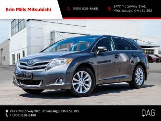 Used 2016 Toyota Venza 4CYL AWD 6A for sale in Mississauga, ON