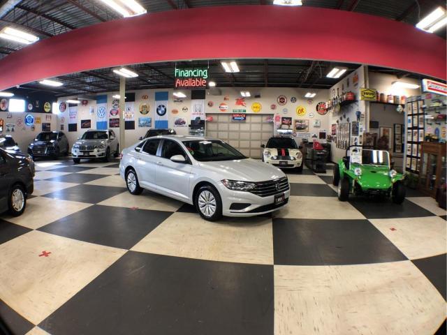 2019 Volkswagen Jetta 1.4L COMFORTLINE AUTO A/C H/SEATS BACK UP CAM 83K