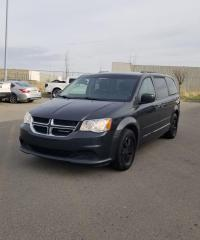 Used 2012 Dodge Grand Caravan SXT I$0 DOWN-EVERYONE APPROVED!!! for sale in Calgary, AB