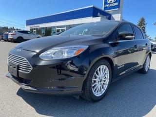 Used 2015 Ford Focus BASE for sale in Duncan, BC