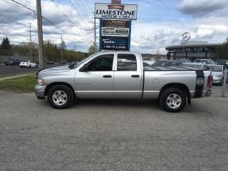 Used 2004 Dodge Ram 1500 SLT for sale in Newmarket, ON