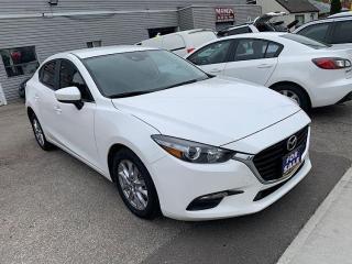 Used 2018 Mazda MAZDA3 GS for sale in Scarborough, ON