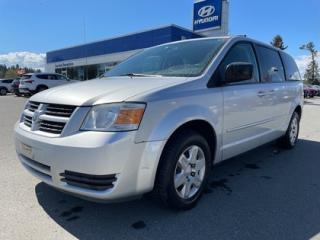 Used 2009 Dodge Grand Caravan SE for sale in Duncan, BC