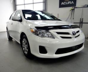 Used 2012 Toyota Corolla NO ACCIDENT,WELL MAINTAIN for sale in North York, ON