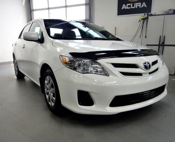 2012 Toyota Corolla NO ACCIDENT,WELL MAINTAIN