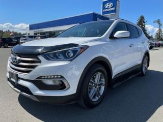 Used 2018 Hyundai Santa Fe Sport Luxury for sale in Duncan, BC