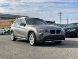 Photo of Gray 2012 BMW X1